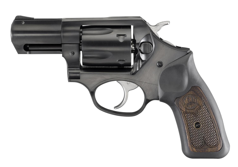 Ruger 174 Sp101 174 Standard Double Action Revolver Model 15702