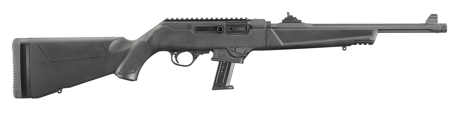 Best Pistol Caliber Carbines