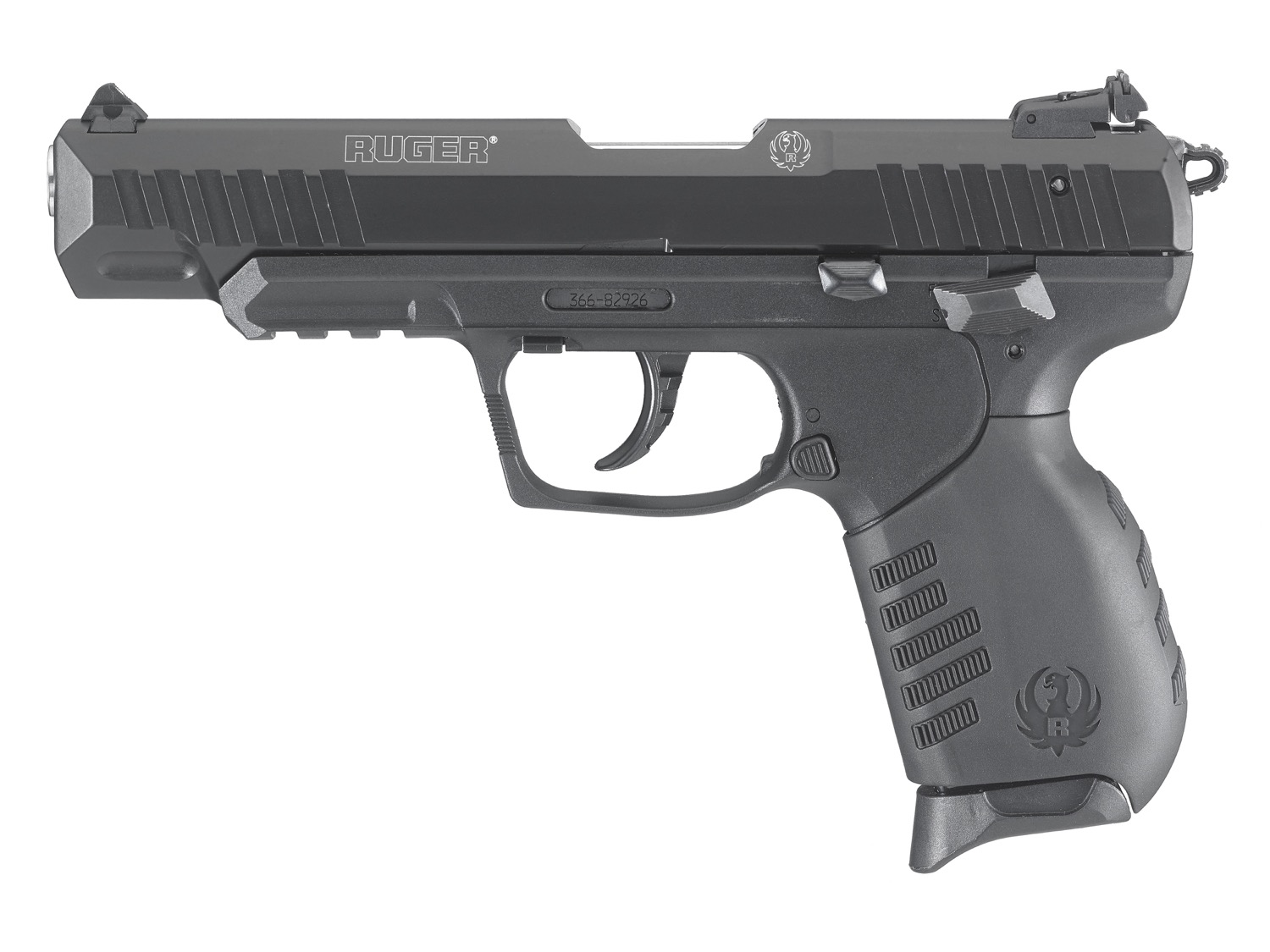 Ruger SR22 pistol with 4.5 inch barrel just $425 out-the-door!