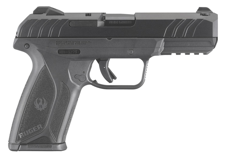 Ruger Security 9 Centerfire Pistol
