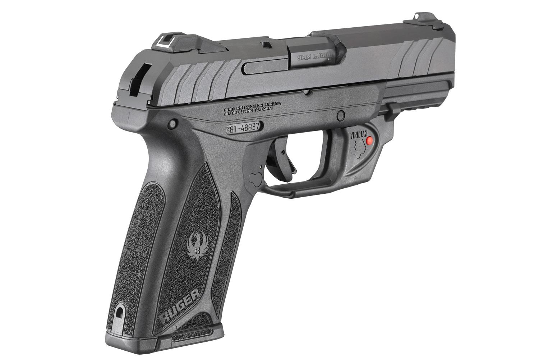 Ruger® Security-9® * Centerfire Pistol Model 3816