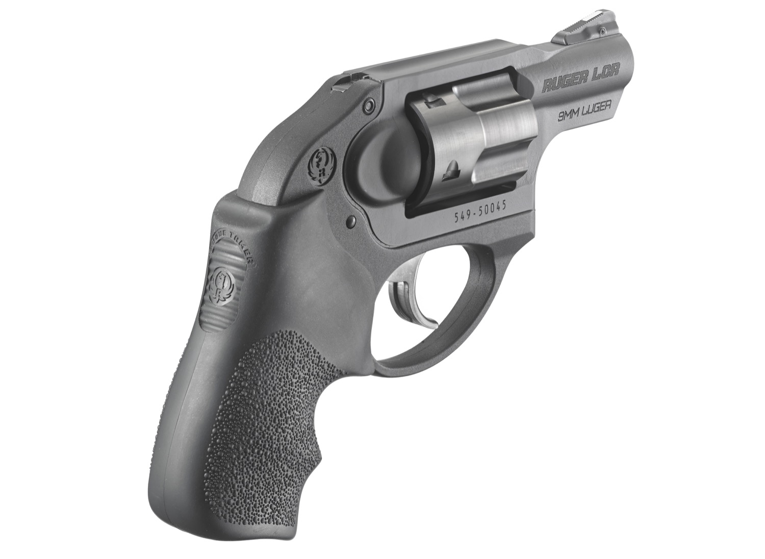 Ruger Lcr Double Action Revolver