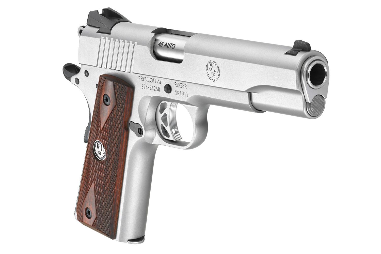 Ruger® SR1911® Standard Centerfire Pistol Model 6700