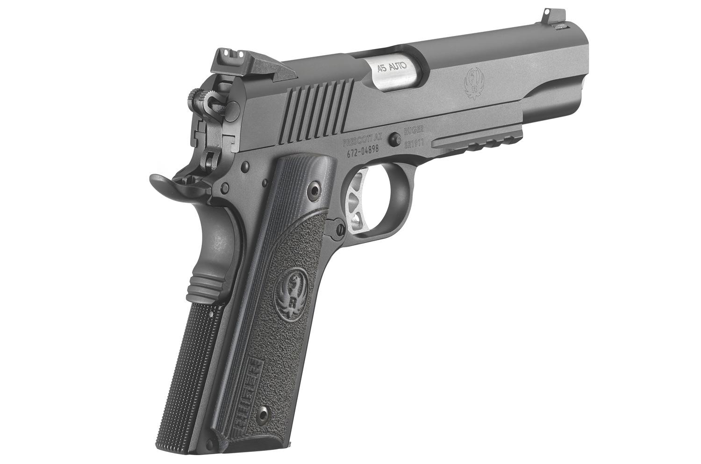 Ruger® SR1911® Standard Centerfire Pistol Model 6715