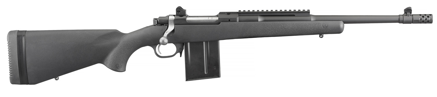 Ruger Scout Rifle