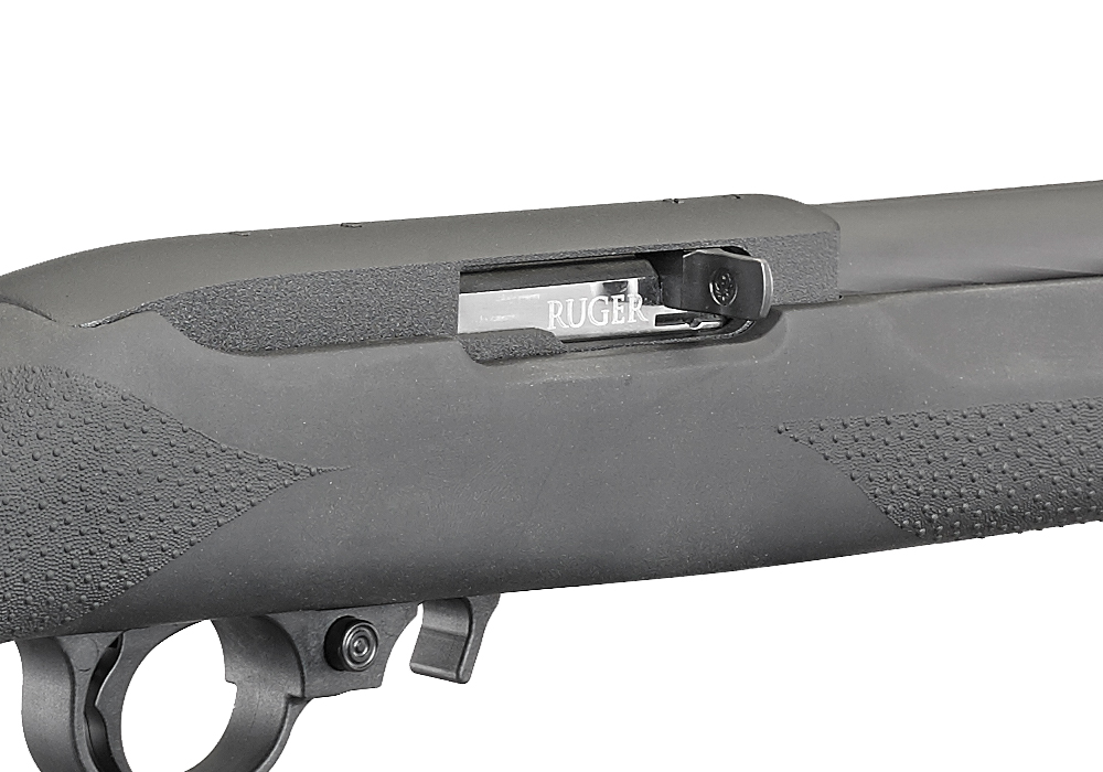 Ruger® 10/22® Autoloading Rifle
