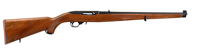 Ruger® 10/22® Carbine Autoloading Rifle Model 1265