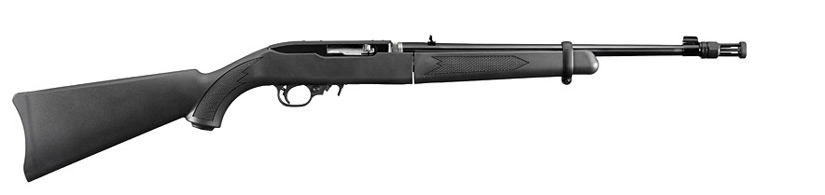 Ruger 10 22 10 22 Takedown Autoloading Rifle Models