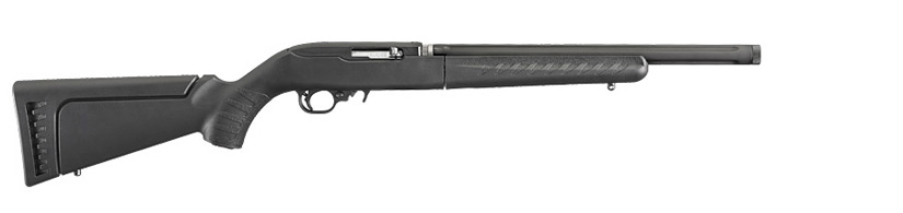 Ruger® 10/22® 10/22 Takedown® Autoloading Rifle Models