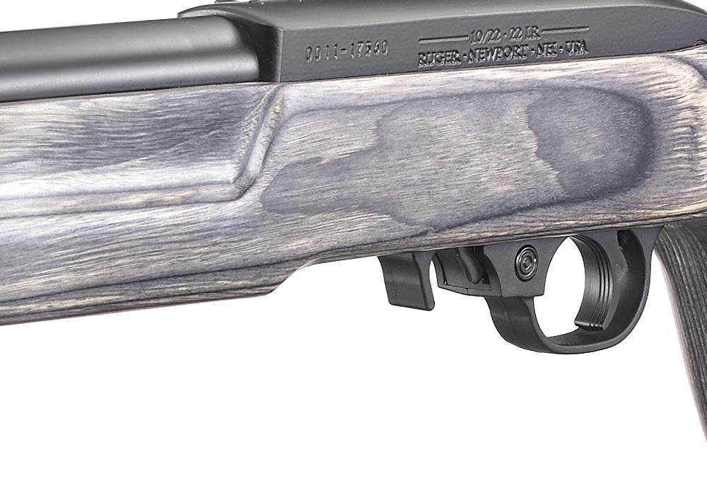 Ruger® 10/22® Target Lite Autoloading Rifle Models
