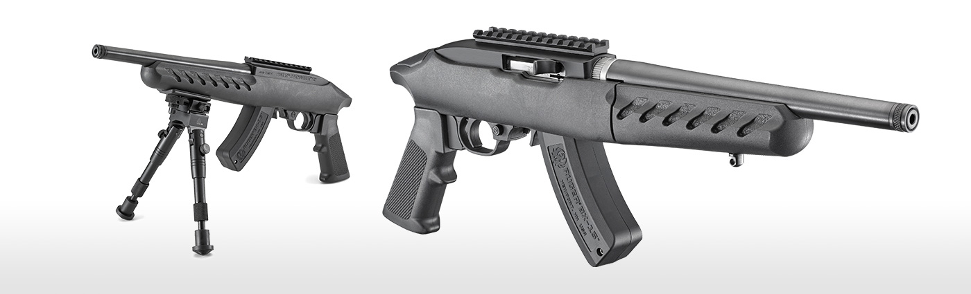 Ruger 22 Charger Rimfire Pistol Models