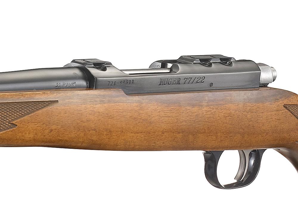 Ruger 174 77 Series 77 22 174 Bolt Action Rifle Models