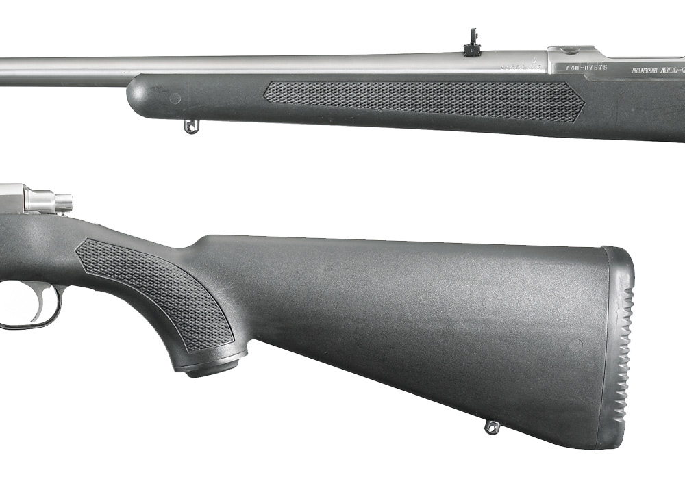 Ruger® 77-Series 77/44® Bolt-Action Rifle Models