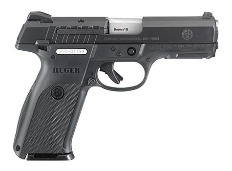 Ruger 9E Modeli