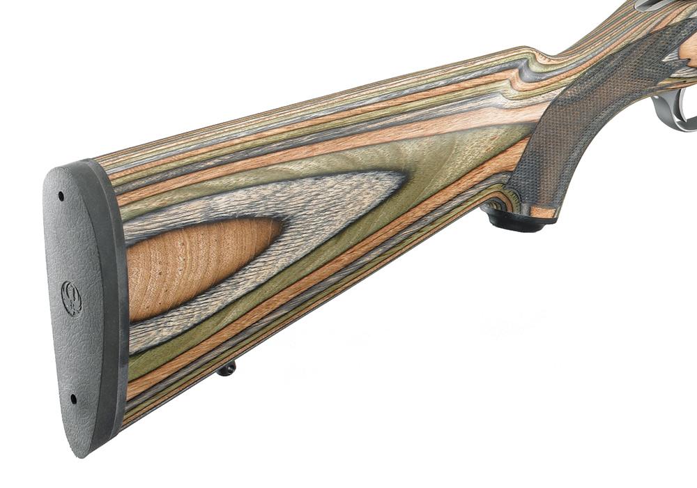 Ruger® Hawkeye® Predator Bolt-Action Rifle Models