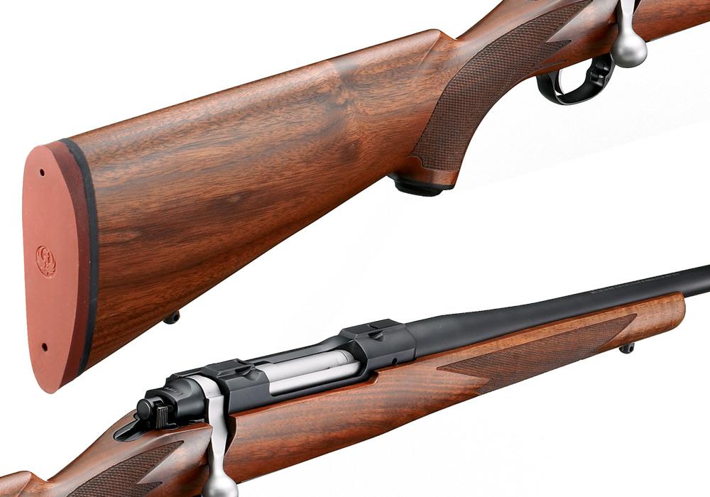 Ruger Hawkeye Standard Bolt Action Rifle Models