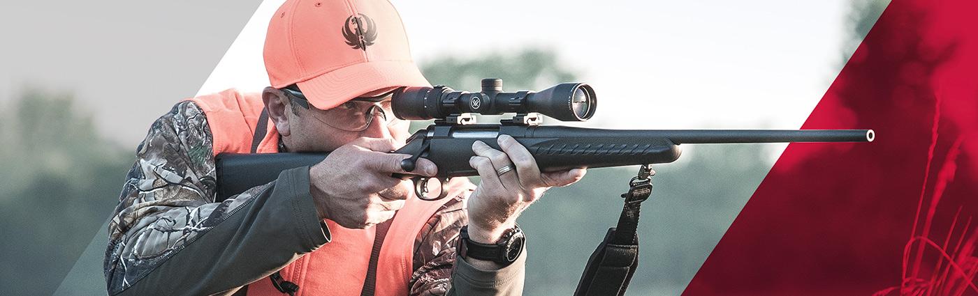ruger guide gun vs gunsite scout