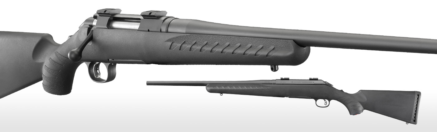 Ruger 174 Ruger American 174 Rifle Compact Bolt Action Rifle Models
