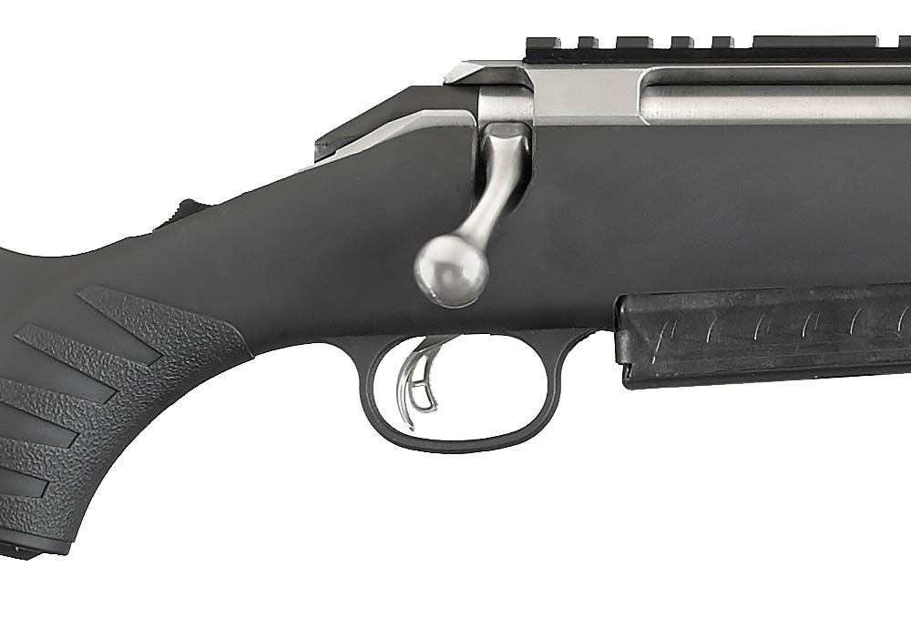 Ruger® Ruger American® Rifle Magnum Bolt-Action Rifle Models