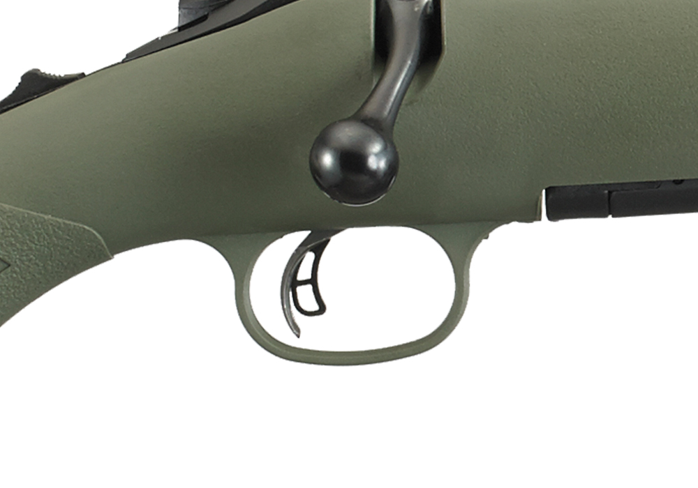 Ruger® Ruger American® Rifle Predator Bolt-Action Rifle Models