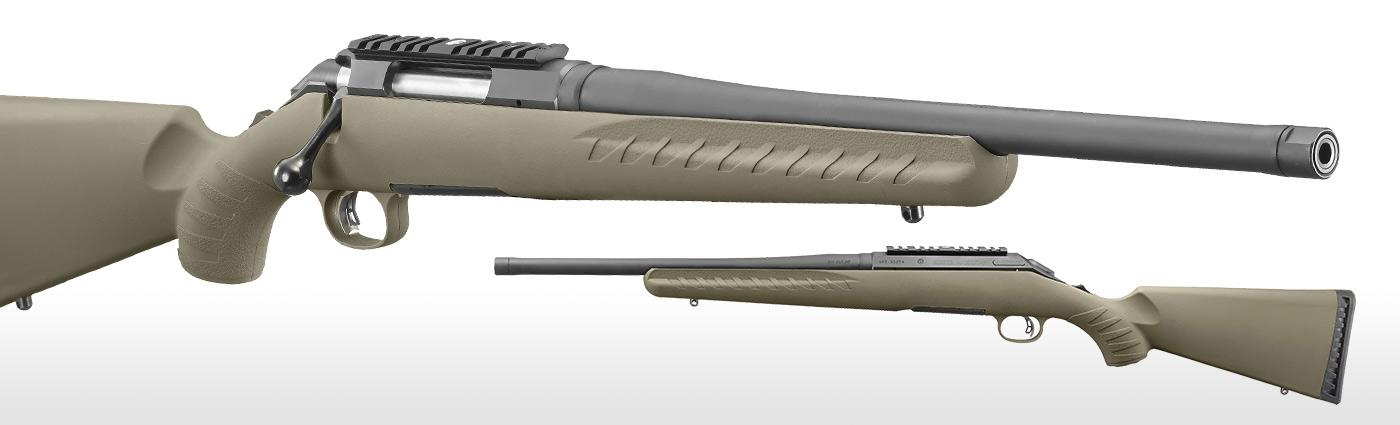 Ruger 174 Ruger American 174 Rifle Ranch Bolt Action Rifle Models