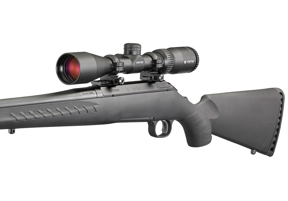 Ruger® Ruger American® Rifle Vortex® Crossfire II