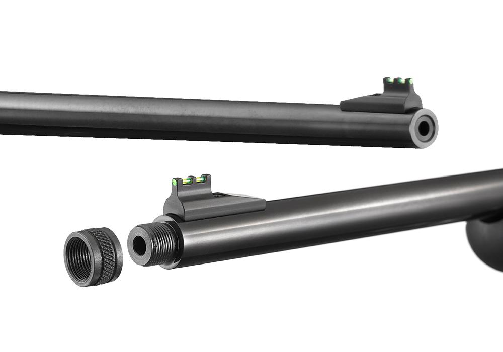 Ruger American® Rimfire Bolt-Action Rifles