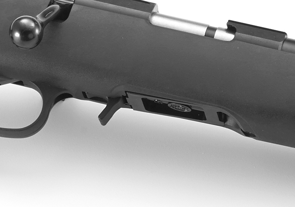 Ruger American® Rimfire Bolt-Action Rifles