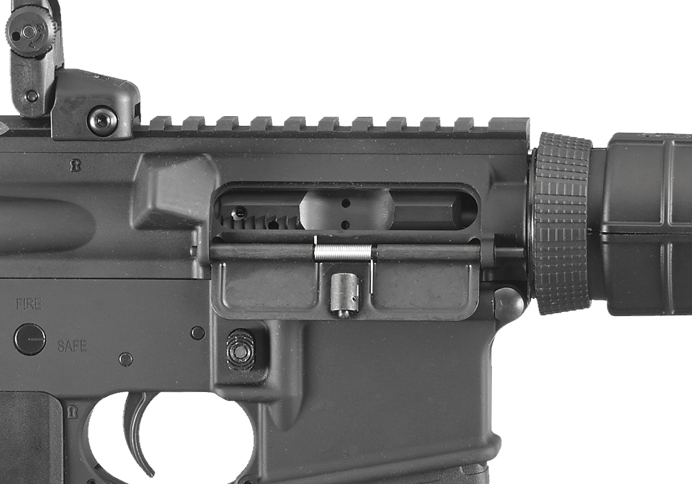 Ruger® AR-556® Standard Autoloading Rifle Models