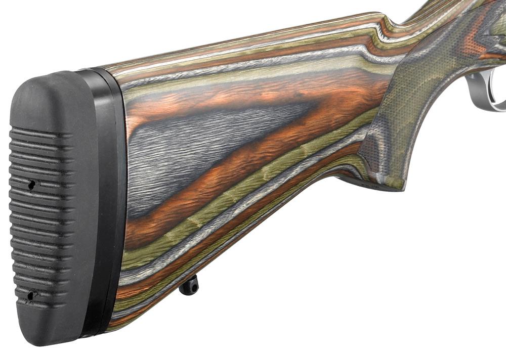 Ruger 174 Guide Gun Bolt Action Rifle Models