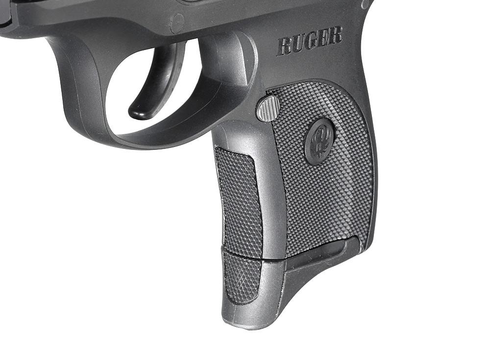 Ruger® LC380® * Centerfire Pistol Models