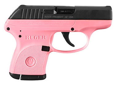 Ruger Lcp Centerfire Pistol Models