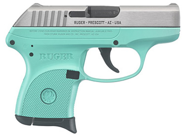 Ruger Lcp Centerfire Pistol Models
