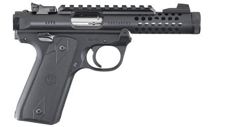 Ruger Mark IV ™ 22/45 ™ Lite Silah