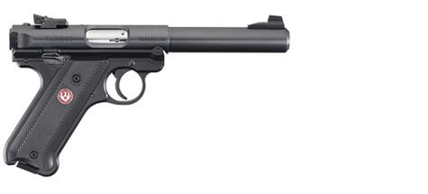 Ruger Mk.IV Target Model
