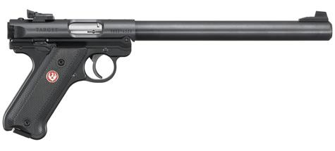 RUGER MK-IV TGT 10B - Bullseye/CMP Legal? 40173