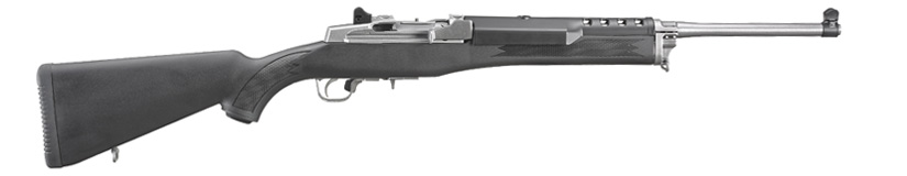 Ruger Gunsight Scout Rifle....??? - General Rifle Discussion