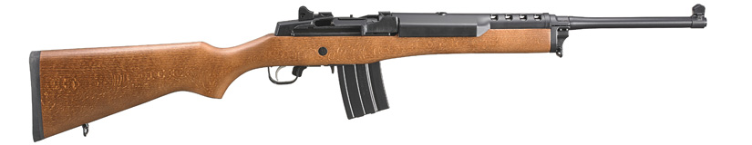 ruger mini 14 ranch rifle autoloading rifle models