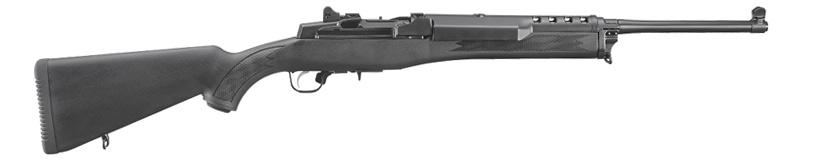 Ruger Mini-14 tüfekler
