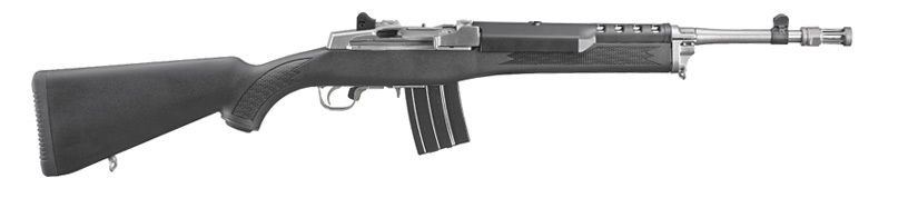 Ruger Mini-14 SS Tactical