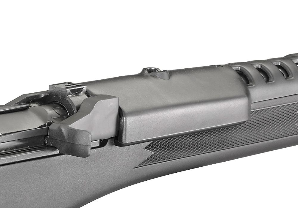 Ruger® Mini-14® Tactical Rifle Autoloading Rifle Models