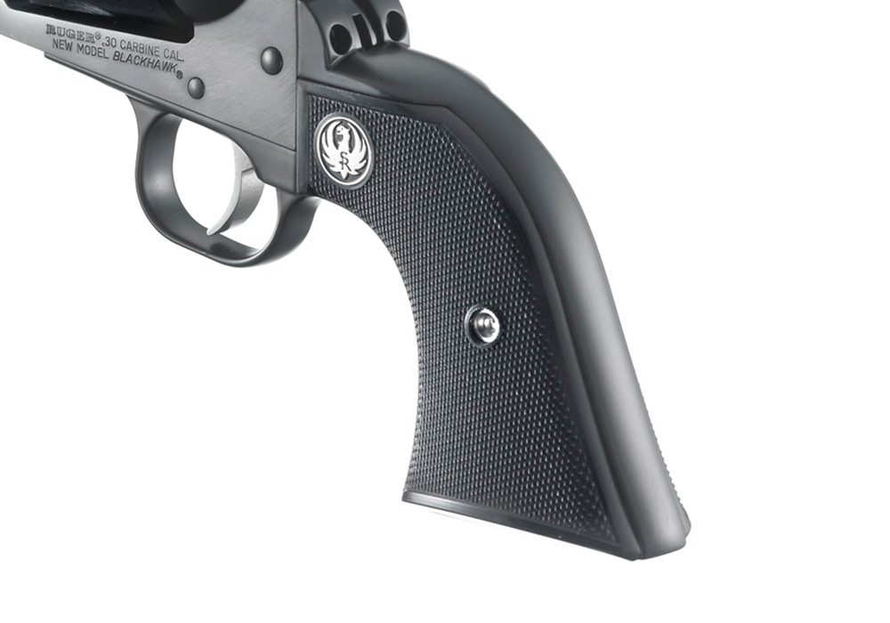 Ruger® New Model Blackhawk® Blued Single-Action Revolver Models