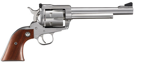 Magnum ruger revolver blackhawk 357 How much