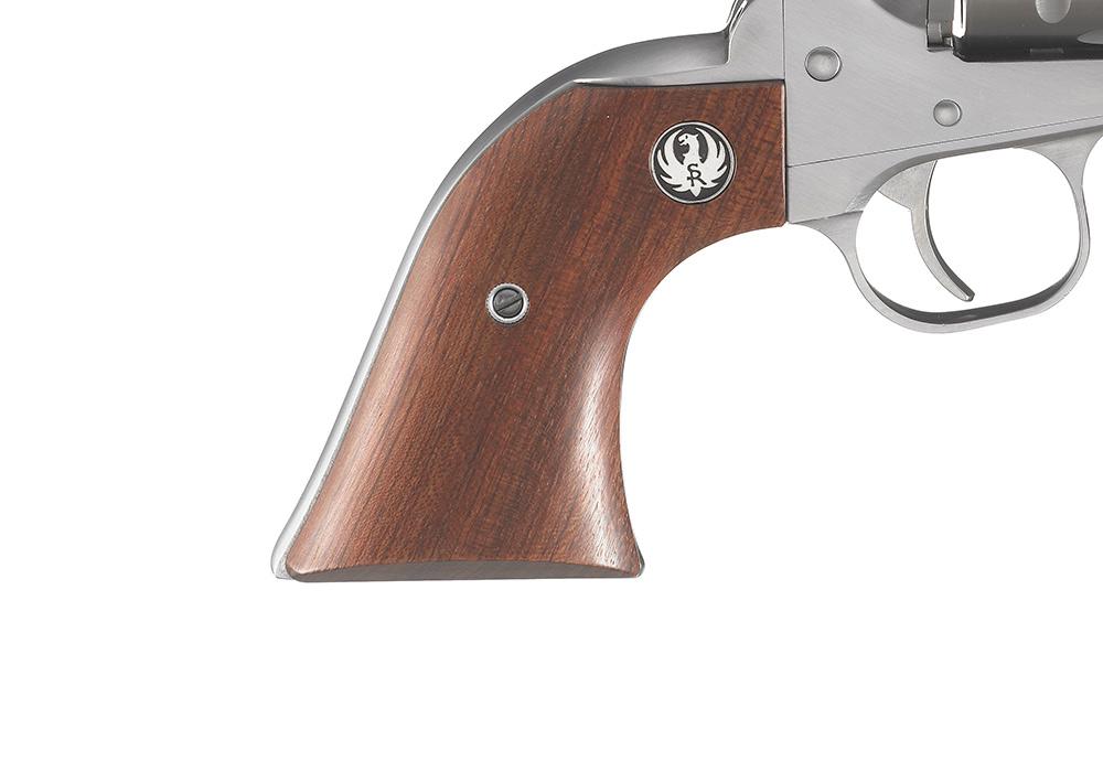 Ruger® New Model Blackhawk® Stainless Single-Action Revolver