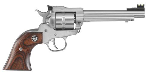 Ruger® New Model Single-Six® Single-Ten® Single-Action Revolver