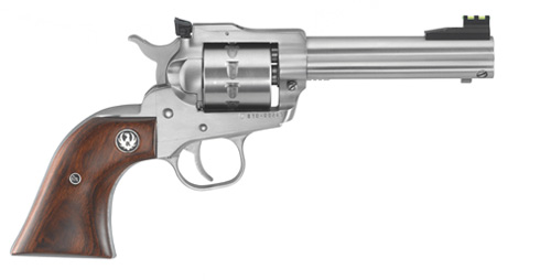 Ruger® New Model Single-Six® Single-Ten® Single-Action