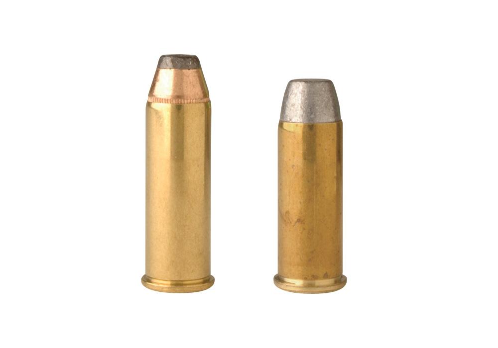 Ruger® New Model Super Blackhawk® Standard Single-Action Revolver Models