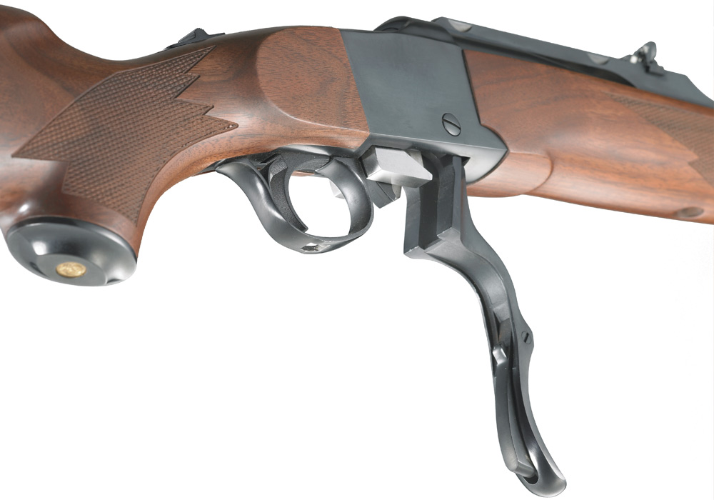 Ruger® No 1 * Single-Shot Rifle Models