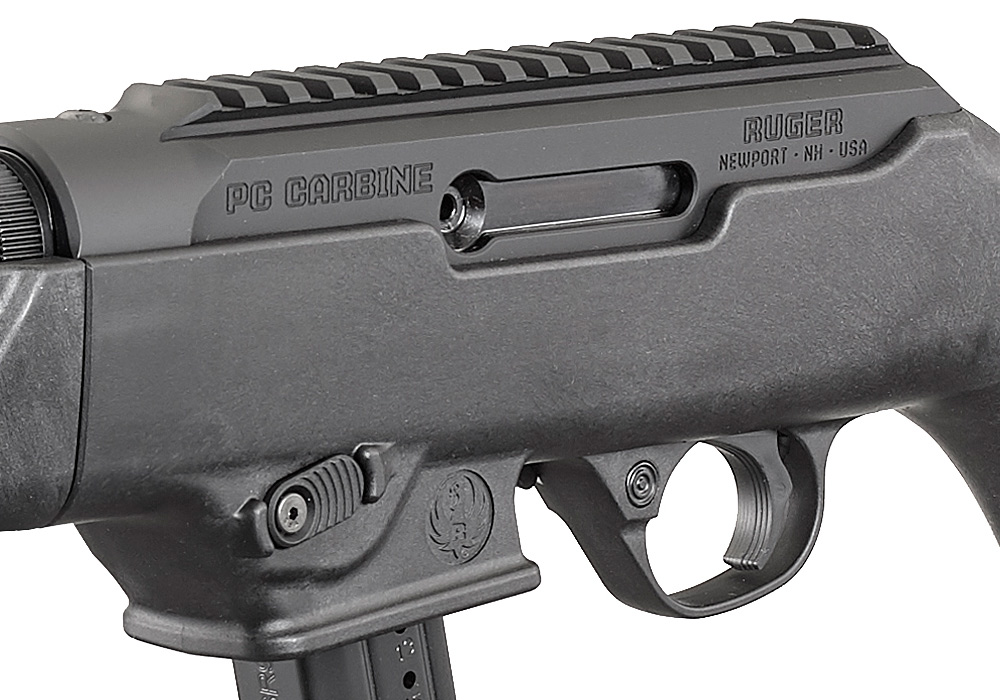 Ruger® PC Carbine™ * Autoloading Rifle Models