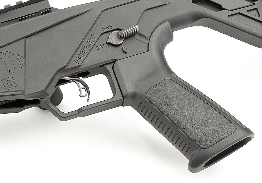 Ruger® Ruger Precision® Rimfire * Bolt-Action Rifle Models